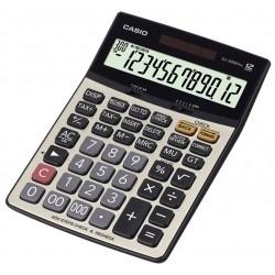 Calculatrice de bureau 12 chiffres Casio DJ-220D Plus