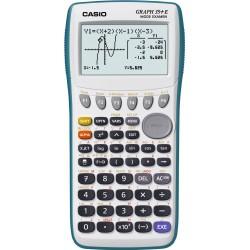 Calculatrice graphique Casio GRAPH 35+E