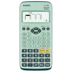 Calculatrice Scientifique Casio FX-92 Spéciale Collège