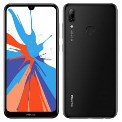 Téléphone Portable Huawei Y7 Prime 2019 / 4G / Double SIM / Noir + SIM Orange Offerte (50 Go)