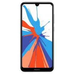 Huawei Y7 Prime 2019 Midnight Black Huawei Prix Tunisie