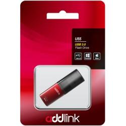 Clé USB Addlink U55 USB 3.0 / 32 Go / Rouge