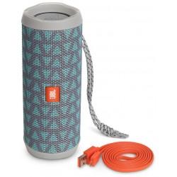 Haut Parleur Portable Bluetooth JBL Flip 4 Trio