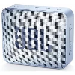 Haut Parleur Portable Bluetooth JBL GO 2 Étanche / Ice Blue