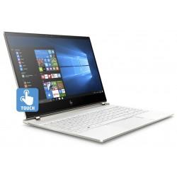 Pc Portable HP Spectre Notebook 13-af006nf Tactile / i7 8è Gén / 16 Go + SIM Orange 30 Go