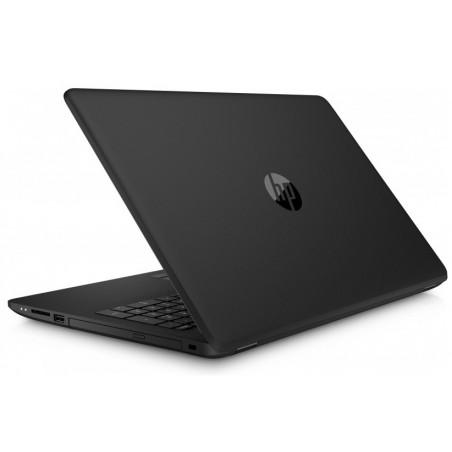 Pc portable HP 15-da0041nk / i5 7è Gén / 12 Go / Gris + SIM Orange Offerte 30 Go + Internet Security Bitdefender