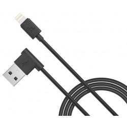 Câble USB vers Lightning Hoco UPL11 / Noir