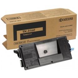 Toner Original Kyocera TK-3160 / Noir