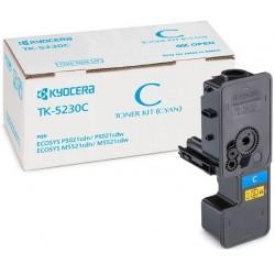 Toner Original Kyocera TK-5230C / Cyan