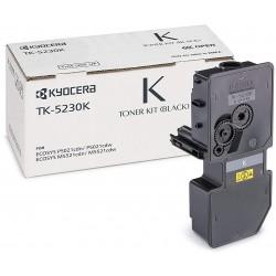 Toner Original Kyocera TK-5230K / Noir