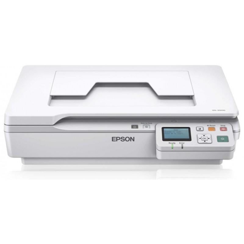 Epson WorkForce DS-5500N