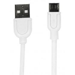 Câble BEBIBOS USB vers Micro USB / Blanc