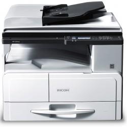 Photocopieur Multifonction Monochrome A3 Ricoh Avec Chargeur de document MP2014AD