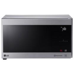 Four Micro-onde LG NeoChef Smart Inverter / 42L / 1200W / Silver