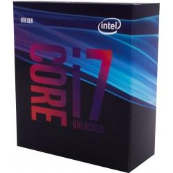 Processeur Coffee Lake Intel Core i7-9700k 9éme Génération