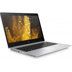 Pc portable HP EliteBook 1040 G4 / i7 7è Gén / 8 Go + SIM Orange Offerte 30 Go + Internet Security Bitdefender
