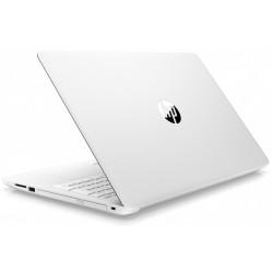 Pc portable HP 15-da1009nk / i5 8è Gén / 12 Go / Blanc + SIM Orange Offerte 30 Go