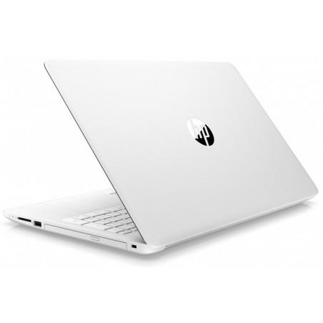 Pc portable HP 15-da1009nk / i5 8è Gén / 24 Go / Blanc + SIM Orange Offerte 30 Go