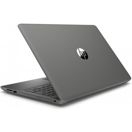 Pc portable HP 15-da1005nk / i5 8è Gén / 8 Go / Gris + SIM Orange Offerte 30 Go
