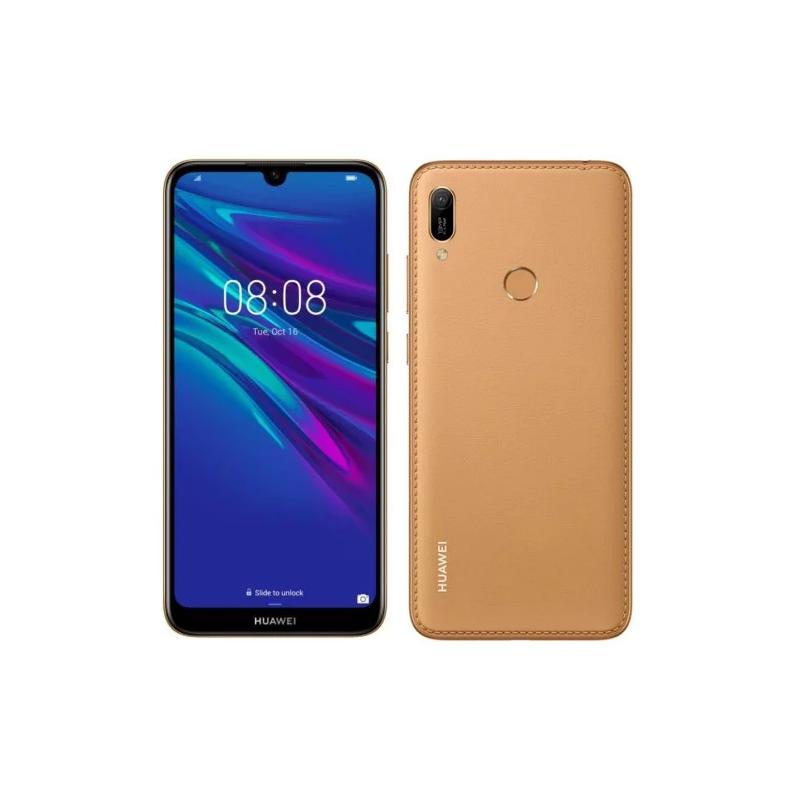 Huawei Y6 Prime 2019 / 4G / Double SIM / Brun ambré...
