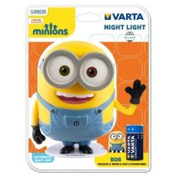 Torche pour enfant Varta Minions Night Light