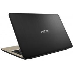 Pc portable Asus VivoBook Max X540UB / i3 7è Gén / 8 Go / Noir + SIM Orange Offerte 30 Go + Antivirus Bitdefender