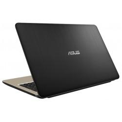 Pc portable Asus VivoBook Max X540UA / i3 7è Gén / 4 Go / Noir + SIM Orange Offerte 30 Go