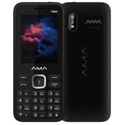 Téléphone Portable AMA P240  / Double SIM / Noir
