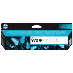 Cartouche d'encre Originale HP 970 / Noir