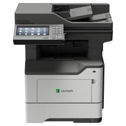 Imprimante Multifonction 4-en-1 Laser Monochrome Lexmark MX622adhe