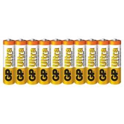 10x Pile GP Ultra Alkaline...
