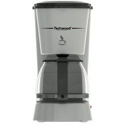 Cafetière Techwood TCA-685 / 6 Tasses