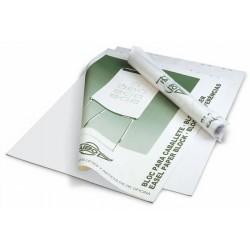 Bloc de papier pour Tableau...
