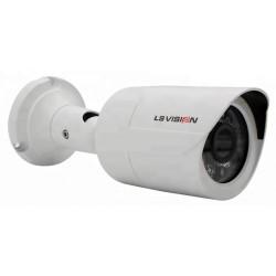 Caméra CCTV Hybride 4 en 1 LS Vision 2MP