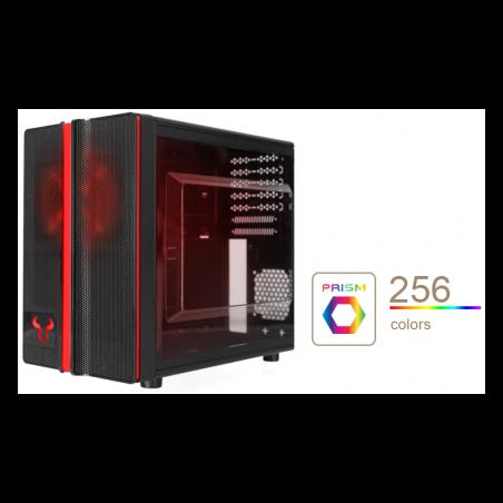 Pc De Bureau Gamer TORO I5 8é Gén / 8 Go / GTX 1050 Ti 4G