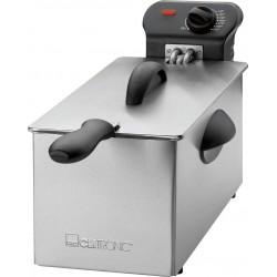 Friteuse Clatronic FR 3586 / 3L / Inox