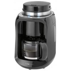 Cafetière à piston 2 en 1 Clatronic KA 3701 / 600W