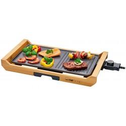 Grille de table électrique Clatronic TG 3697 / 1800W