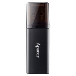 Clé USB Apacer AH23B / 16 Go / Noir