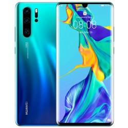 Téléphone Portable Huawei P30 Pro / 4G / Double SIM / Aurora + SIM Orange Offerte (60 Go)