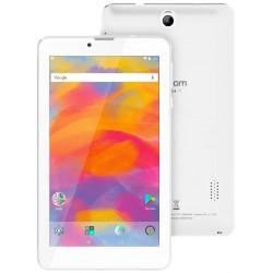 "Tablette Logicom La Tab Link 71 / 7"" / 3G / Blanc + SIM Orange Offerte 30 Go"