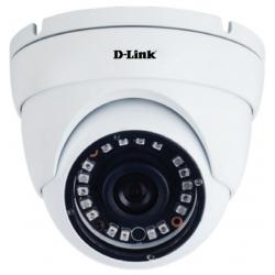 Caméra Dôme D-Link DCS F1614 / 4MP