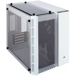 Boitier Gamer Corsair Crystal 280X / Blanc