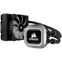 Kit de refroidissement pour processeur Corsair Hydro Series H75 V2