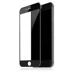 Protection Ecran Verre Trempé 5D pour Iphone 8 / Noir