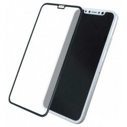 Protection Ecran Verre Trempé 5D 2-en-1 pour Iphone X