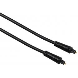 Câble fibre optique audio Hama ODT (Toslink) mâle 3M