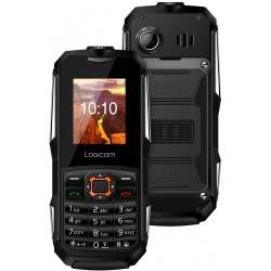 Téléphone Portable Logicom L-Xtrem 21
