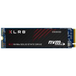 Disque Dur Interne SSD M.2 NVMe PNY CS3030 / 250 Go