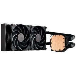Ventilateur pour processeur Cooler Master MasterLiquid 240